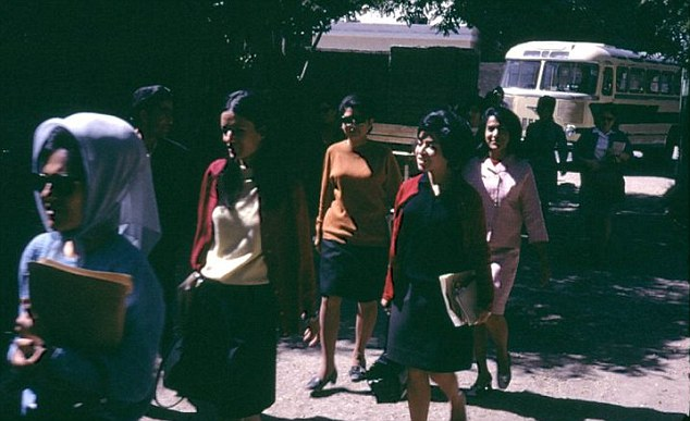 afghanske-kvinder-1967